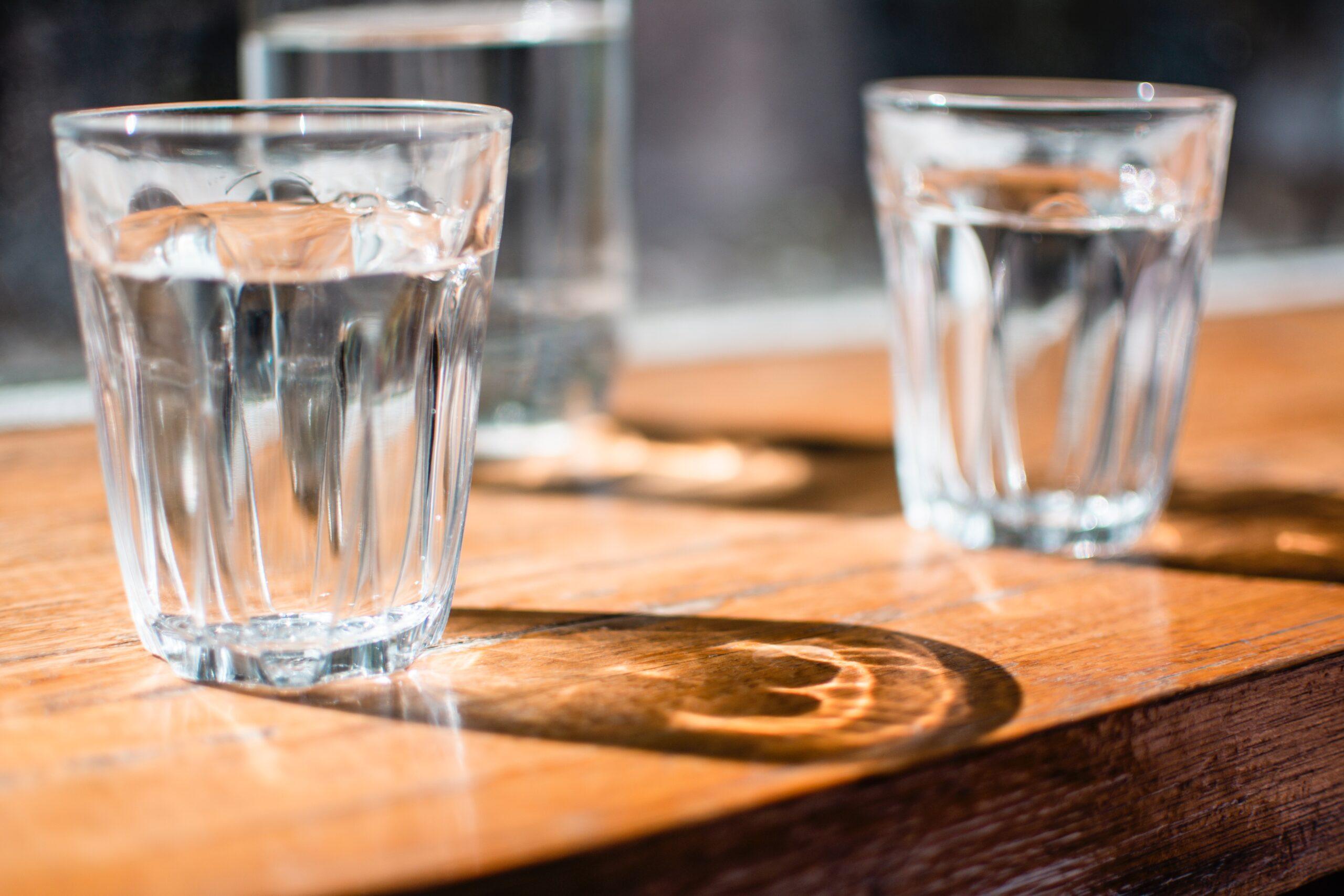 Undgå kalk i vandet med en kalk spalter