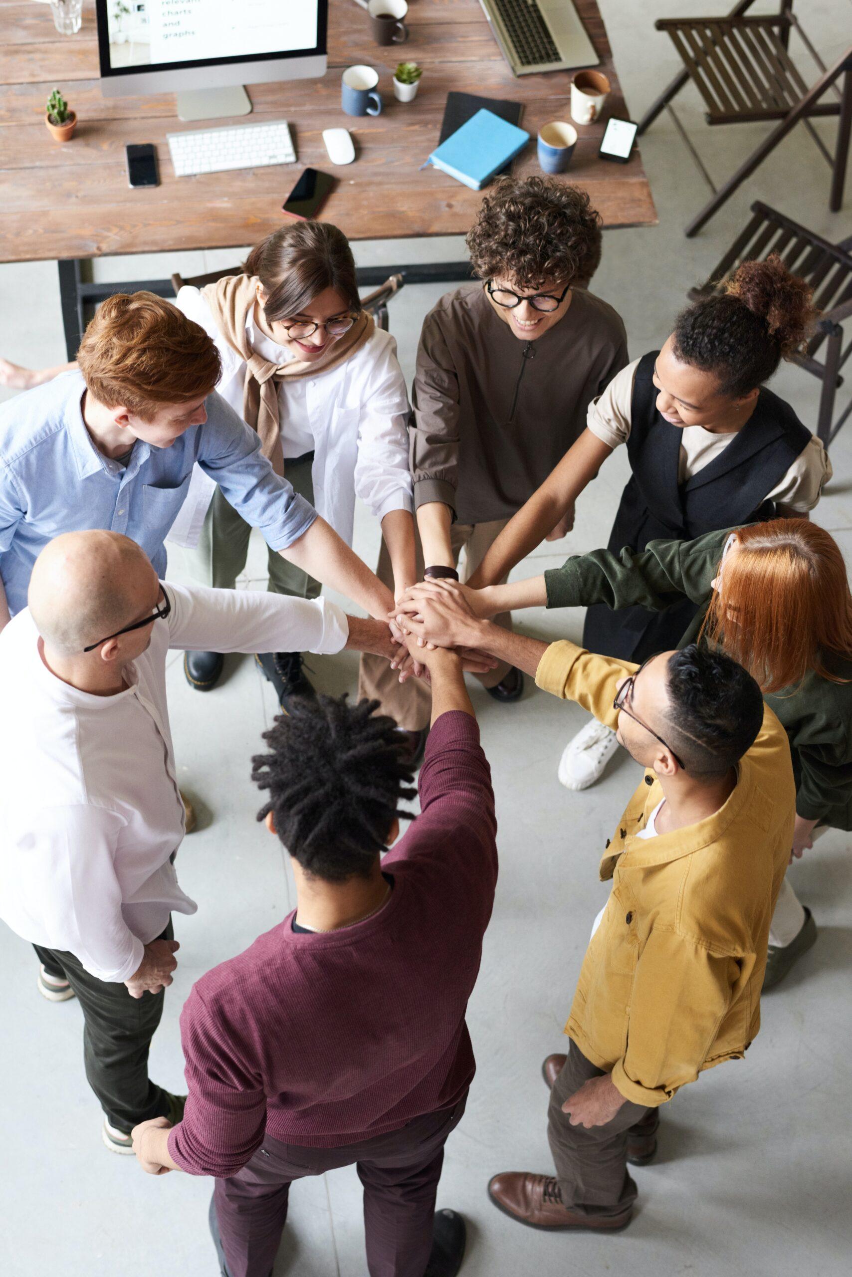 Styrk fællesskabet med teambuilding