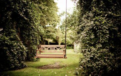 Find de perfekte havestole til lige netop din have