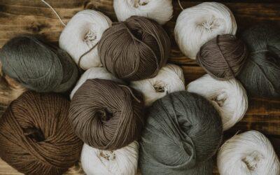 Istex garn – strik med islandsk uld i høj kvalitet