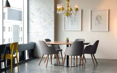 Sådan finder du møbler til dit nye hjem